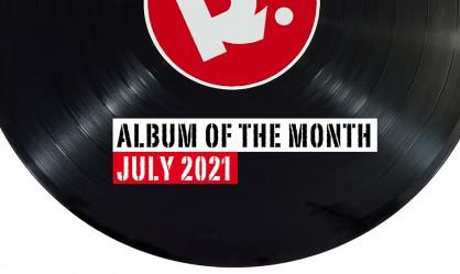 Ιούλιος 2021: Το άλμπουμ του μήνα