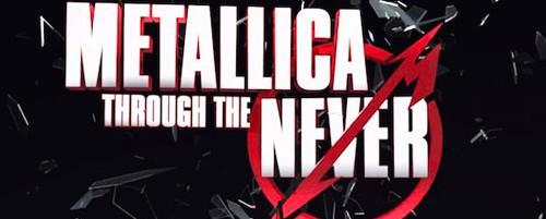 «7»: Παρατηρήσεις για το Metallica: Through The Never