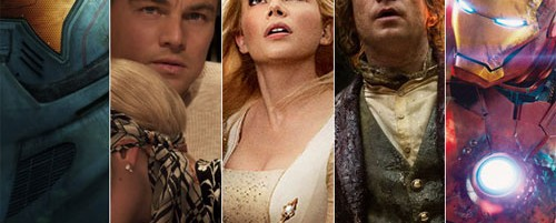 «10+1»: Οι καλύτερες ταινίες του 2013