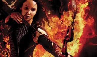 Η κινηματογραφική πρόταση της εβδομάδας: The Hunger Games: Catching Fire