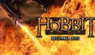 Η κινηματογραφική πρόταση της εβδομάδας: The Hobbit: The Desolation Of Smaug