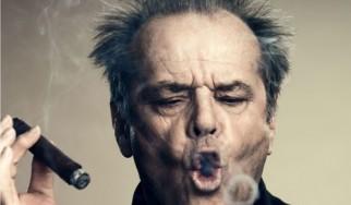 «7»: Jack Nicholson