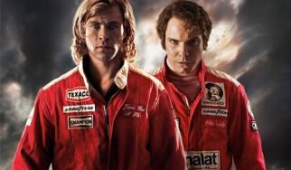 Η κινηματογραφική πρόταση της εβδομάδας: Rush