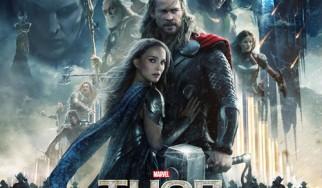 Η κινηματογραφική πρόταση της εβδομάδας: Thor 2: The Dark World