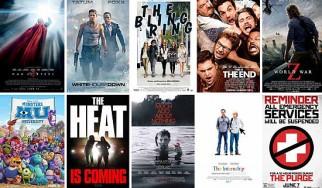 «10»: Οι ταινίες που απογοήτευσαν το 2013
