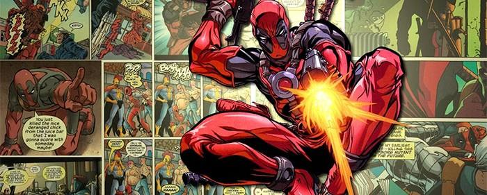 [Cine]: Deadpool