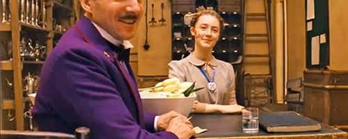 Η κινηματογραφική πρόταση της εβδομάδας: The Grand Budapest Hotel