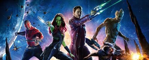 """Τα 113 λάθη του """"Guardians Of The Galaxy"""" σε ένα video"""