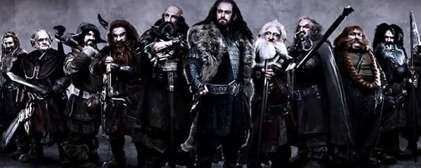 Σκίζει το 3ο Hobbit στο ελληνικό box office!