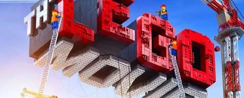 Η κινηματογραφική πρόταση της εβδομάδας: The Lego Movie