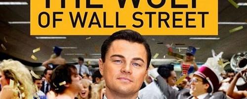 Η κινηματογραφική πρόταση της εβδομάδας: The Wolf Of Wall Street