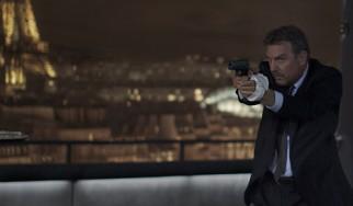 """Διαγωνισμός """"3 Μέρες Διορία"""": Κερδίστε προσκλήσεις για την πρεμιέρα της νέας ταινίας του Kevin Costner!"""