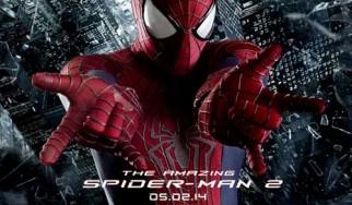 """Αποκλειστικό: Δείτε βίντεο για την μουσική του """"The Amazing Spider-Man 2"""""""