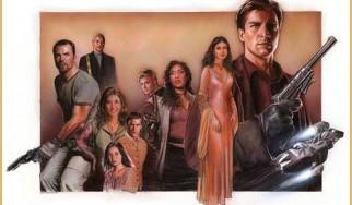 [7]: Αγαπημένες τηλεοπτικές σειρές που ακυρώθηκαν πριν την ώρα τους