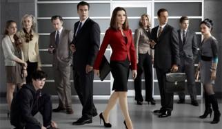 """[7]: Το """"Τhe Good Wife"""" είναι το πιο αδικημένο δικηγορικό serial που (δεν) έχεις δει"""