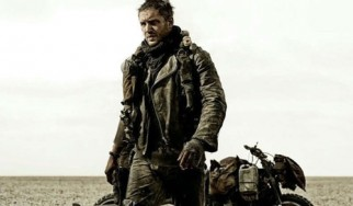 [Cine]: Μad Max: Fury Road