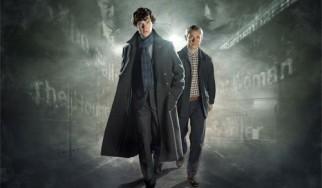 «7»: Sherlock (2010-σήμερα)