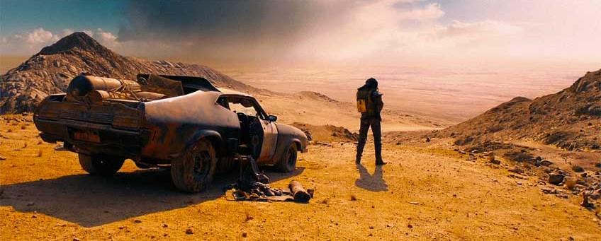 [7]: Mad Max: Fury Road