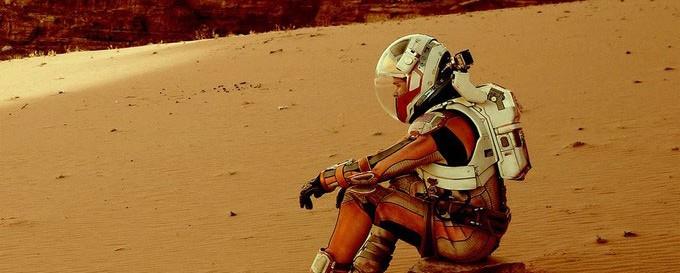 The Martian: Mία Κριτική