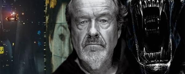 [7]: Αγαπημένες Ταινίες του Ridley Scott: Days of Future Past