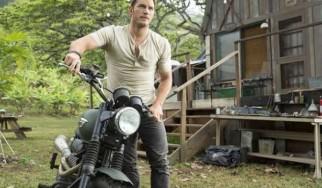 [7]: Λόγοι που ο Chris Pratt είναι πιο γαμάτος απ' όλους