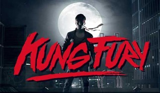[7]: Kung Fury
