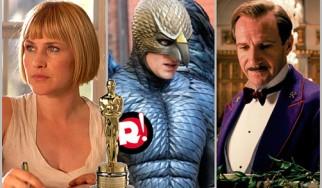 Oι υποψηφιότητες των φετινών Oscars