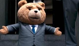 """Γαμάτο πρώτο τρέιλερ για το """"Ted 2""""!"""
