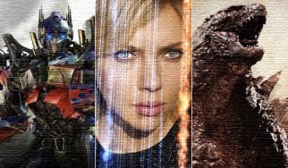 «10+1»: Οι χειρότερες ταινίες του 2014