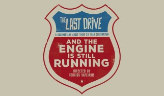 """...And The Engine Is Still Running"" - Πρεμιέρα του ντοκιμαντέρ για τους Last Drive"