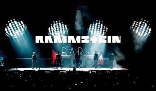 """Rammstein: """"Paris"""""""