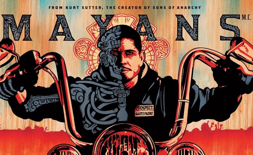 Mayans M.C.: Ήχος μηχανής, γεύση από αίμα και δυνατή πλοκή