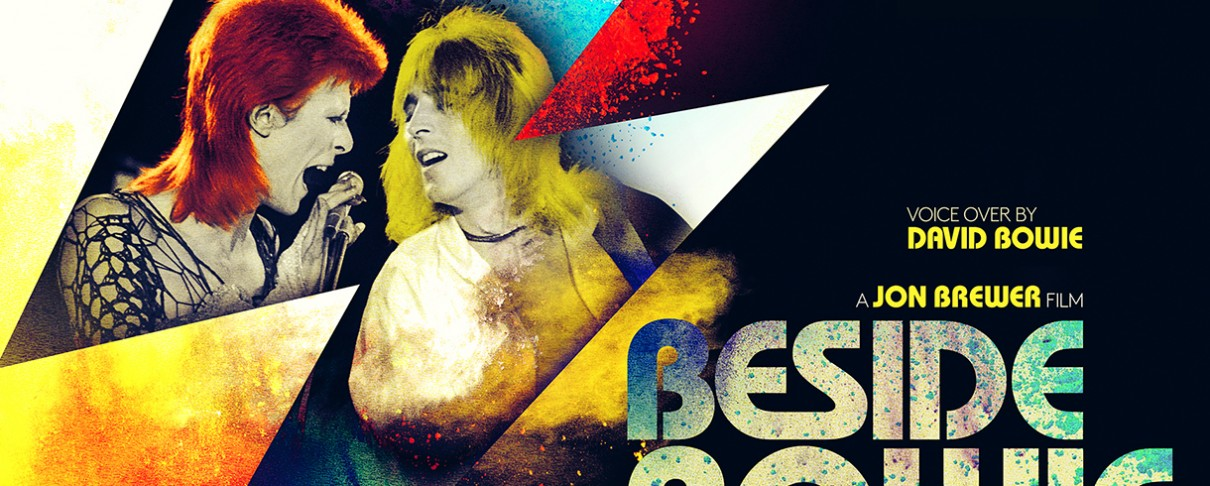 Beside Bowie: The Mick Ronson Story @ Gimme Shelter Film Festival