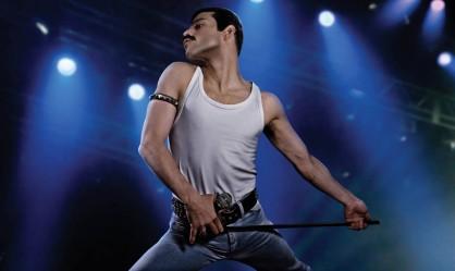 """[7]: Να πάρει ή να μην πάρει Oscar το """"Bohemian Rhapsody"""" και ο Rami Malek;"""