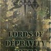 Sodom - Lords Of Depravity Part 1