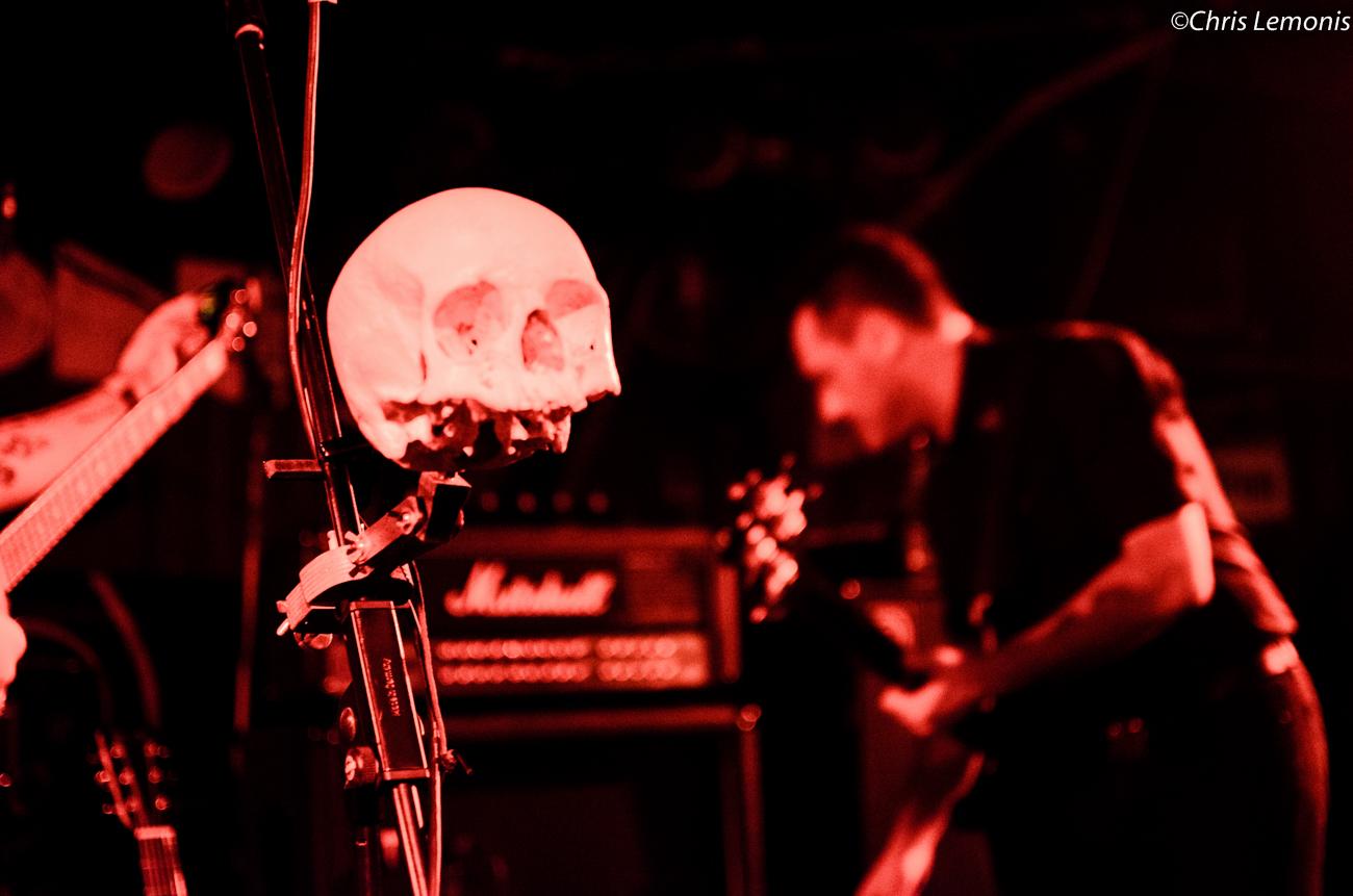 Skull & Dawn