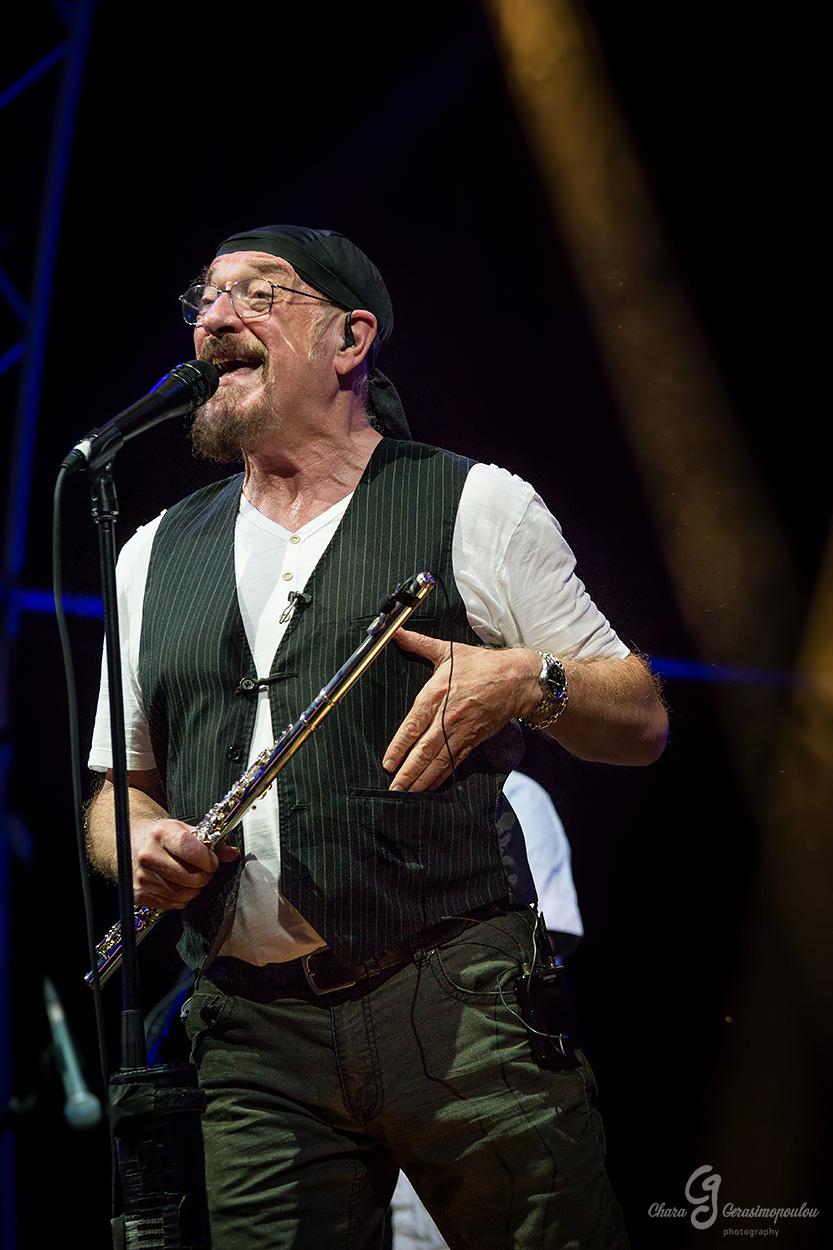 Ian Anderson