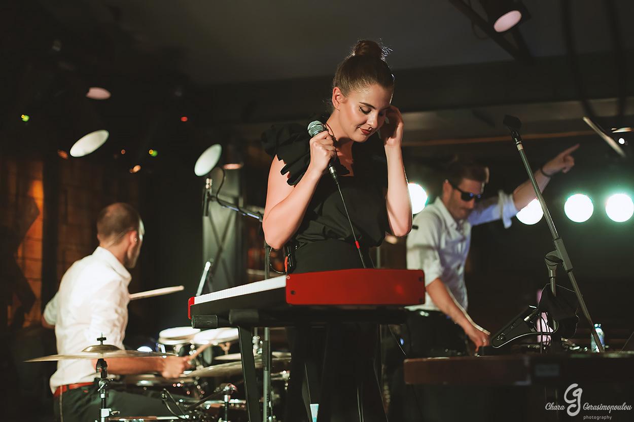 La Rochelle Band