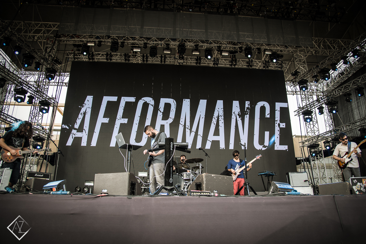 Afformance