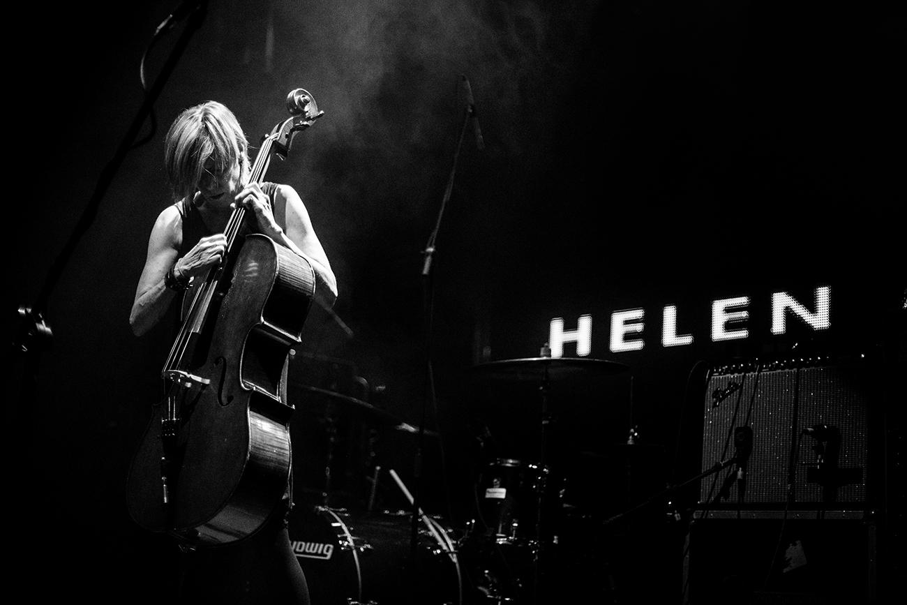 Helen Money