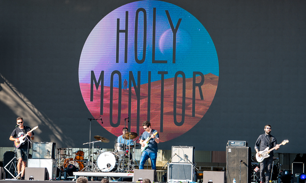 Holy Monitor