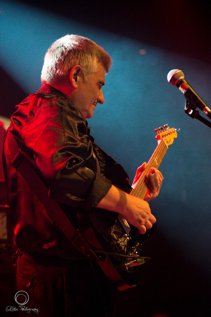 Ζωρζ Πιλαλί & Soufra Band