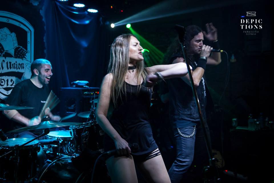 Rock N Roll Children, Νατάσσα Μπάστα