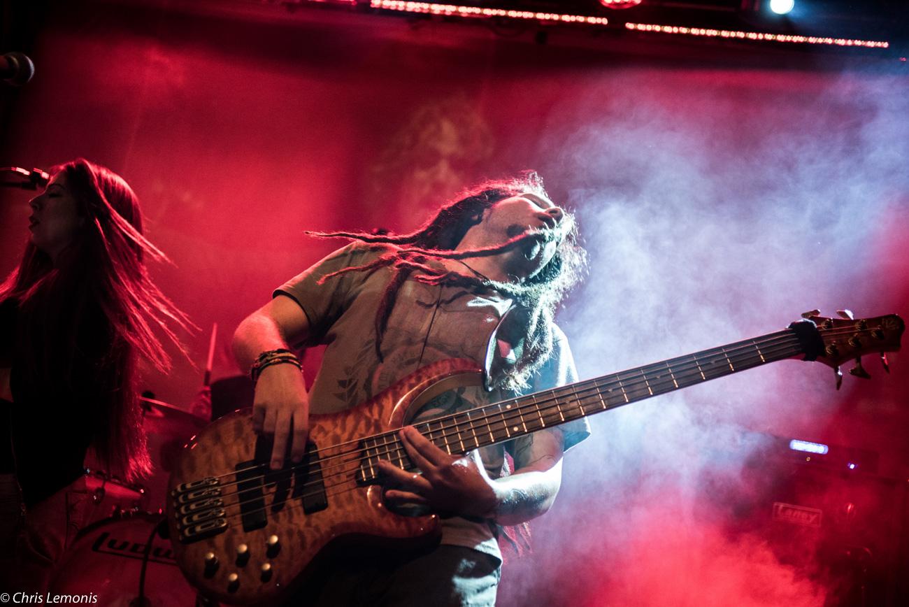 Say Hello 2 Heaven - Chris Cornell Tribute
