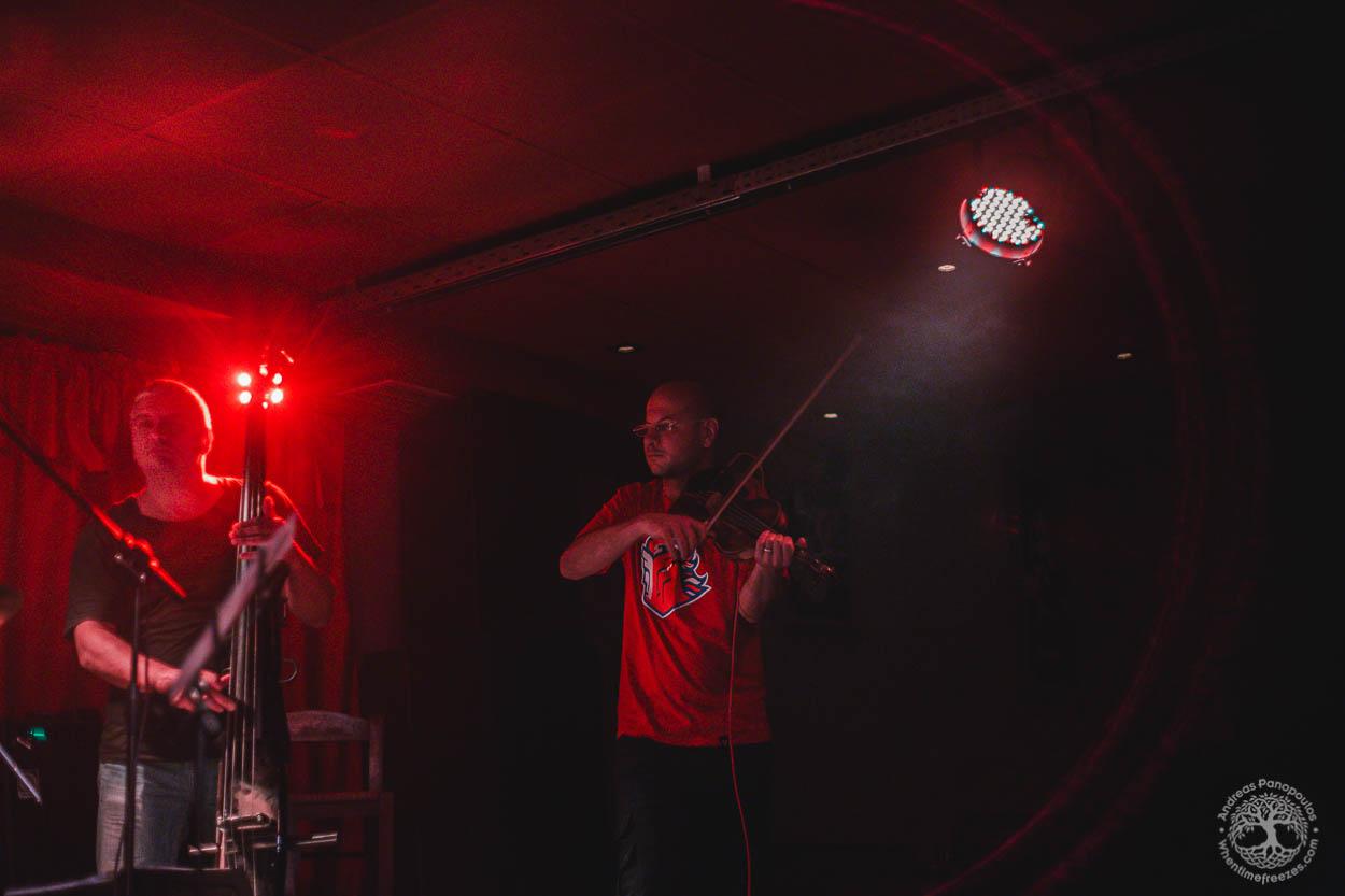 Soufra Band