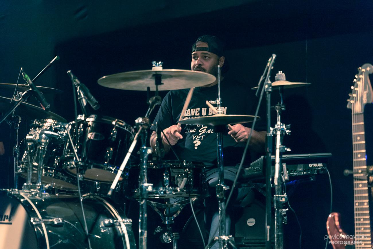 Eric Gales