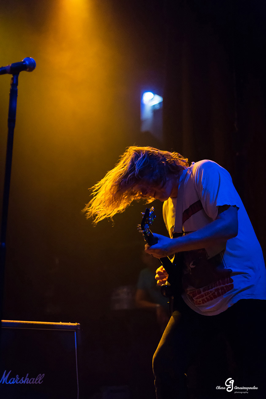 Ty Segall & The Freedom Band