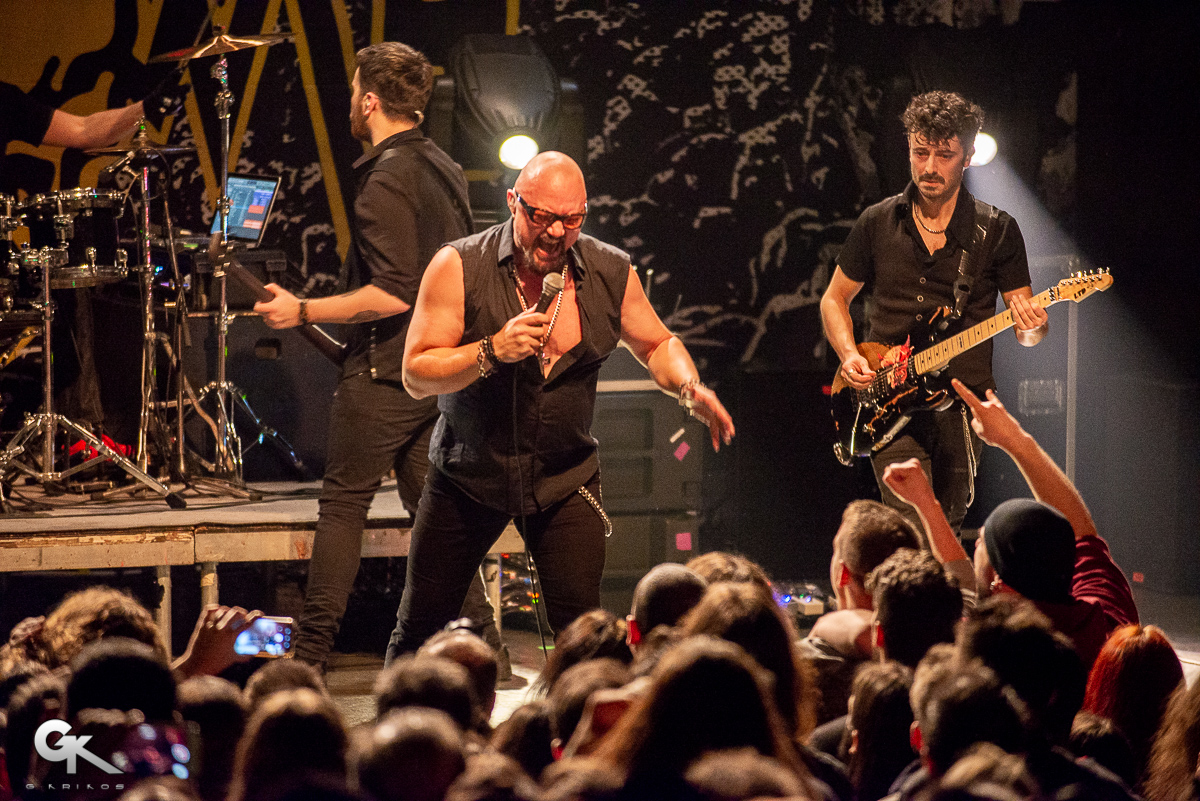 Geoff Tate's Operation: Mindcrime