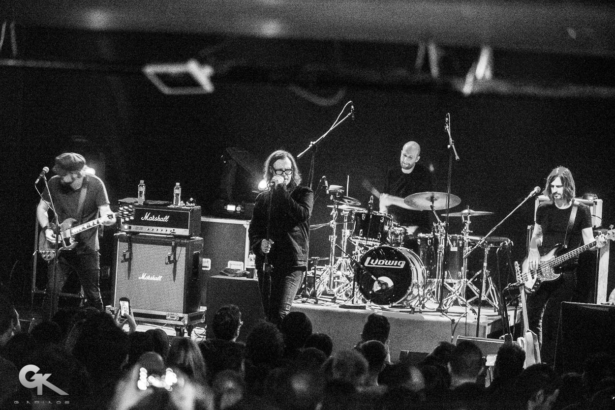 Mark Lanegan Band