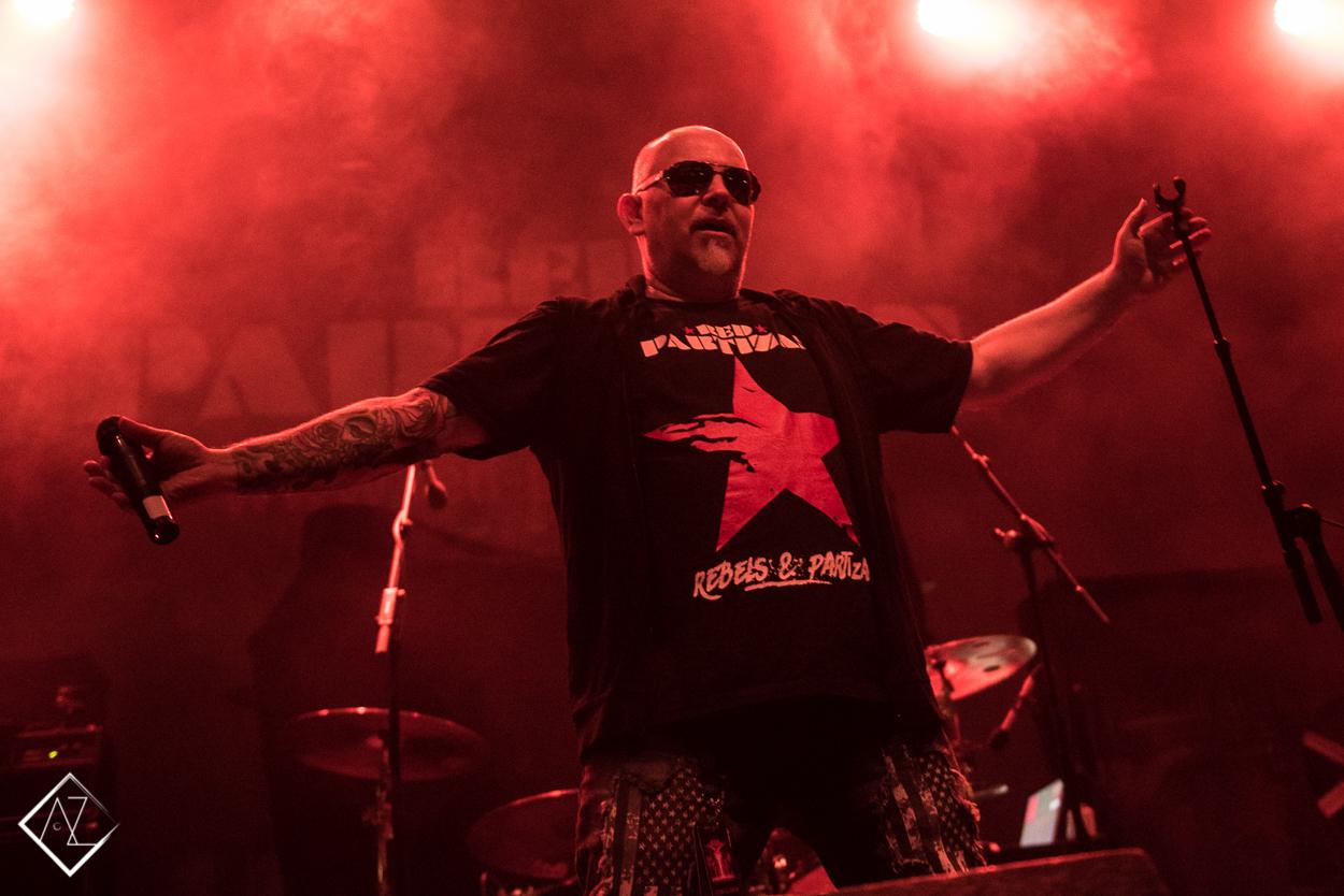 Red Partizan